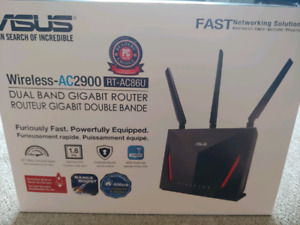 Asus Ac2900 | Kijiji - Buy, Sell & Save with Canada's #1 Local