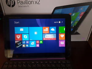 HP Pavilion X2 Laptop/Tablet