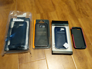Free Samsung Galaxy S6 cases and iPhone 5s cases