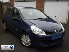 2006 (56) Renault Clio 1.2 Expression 5 Door // LOW 56K MILES //