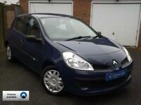 2006 (56) Renault Clio 1.2 Expression 5 Door // LOW 56K MILES //