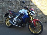 2014 Honda CB1000R D