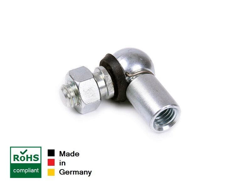 """10x Brillenglas Schweißerschutzglas /""""Aulektro®/"""" grün Ø 50mm DIN 11 EN166//169  #"""