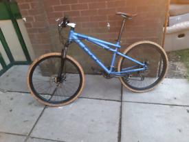 """Gt chucker 26"""" wheels"""