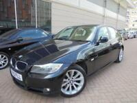 2010 BMW 3 Series 2.0 320d SE 4dr