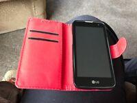 LG K4 Smartphone (Unlocked)