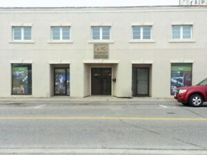 Workshop for Rent - 3,000 or 3 X 1,000 Sq. Ft. - Downtown Galt