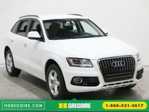 2015 Audi Q5 2.0T Komfort Quattro MAGS A/C GR ELECT CRUISE CONT