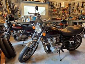 Kawasaki Kz1000 | New & Used Motorcycles for Sale in Ontario from