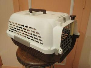 Cage de transport pour chien et chat - DOG IT