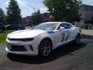 2017 Chevrolet Camaro 2LT RS - All Options !
