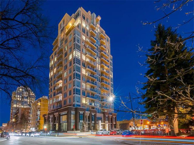CALGARY DOWNTOWN WEST END CONDO APARTMENTS FOR SALE ...