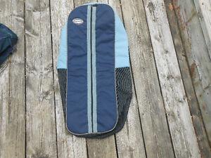 Shedron Bridle Bag