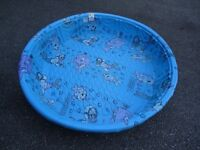 SUMMER ESCAPE Solid Plastic Baby Pool