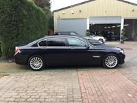 2013 MY BMW 730 3.0 TD ( 258bhp ) ( s/s ) Ld SE EXECUTIVE PLUS PACKAGE