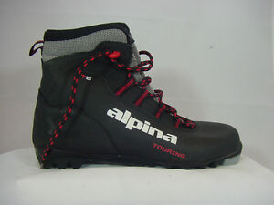 "ALPINA ""T5"" new  cross country ski boots in Woodbridge area"