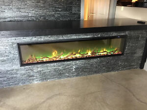 High End Electric Dimplex Fireplace - IgniteXL London Ontario image 3