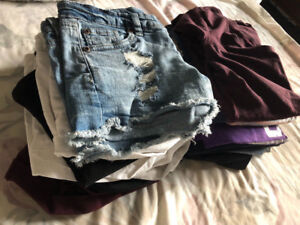 CLOTHING LOT -- TAKE ALL FOR $50