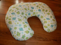 Nursing Pillow with slip cover