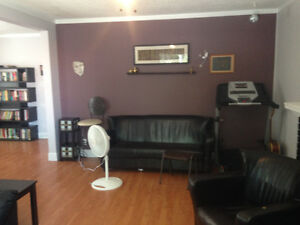 HOME FOR SALE W/ 2 BDRM SUITE - CLOSE TO NAIT