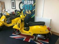 Vespa GTS300 HPE Super 2020 (70)