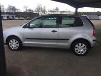 Volkswagen Polo 1.4 low milage