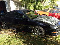 1998 Acura Integra Coupe (2 door) MUST SELL!!!