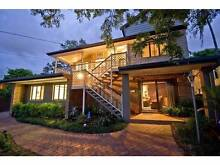 Double room in Executive Home Albion Brisbane North East Preview