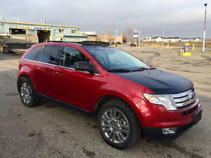 2009 Ford Edge AWD Limited SUV 174km