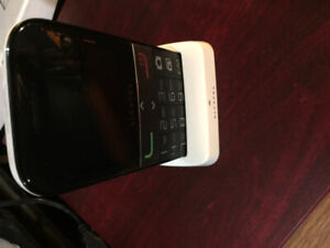 Alcatel 20.01 cell phone like new never used