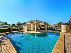 Gorgeous villa in Kallangur with a Swimming Pool! Kallangur Pine Rivers Area Preview