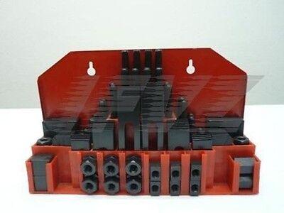 Spannwerkzeug-Satz; Spannpratze; Klemm-Set M10 T12