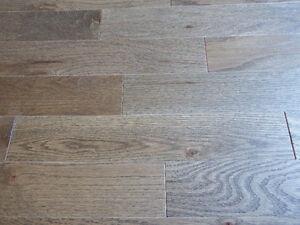"Gorgeous Canadian Made 3/4"" Solid Hardwood Flooring, London Ontario image 1"