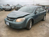 FOR PARTS 2010 CHEVROLET COBALT@PICNSAVE WOODSTOCK Woodstock Ontario Preview