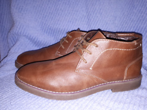 Men's Shoes Boots Size 7.5 Excellent Condition