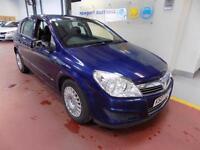 Vauxhall/Opel Astra 1.7CDTi 16v ( 100ps ) ( a/c ) 2007MY Life