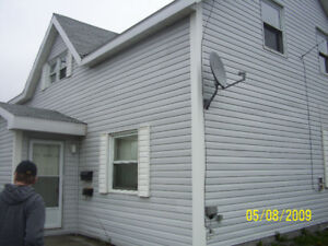 Glace Bay - 1 Bedroom