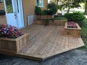 Fence and deck builders London Ontario image 4