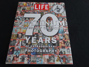 Life Platinum Anniversary Collection (2006)