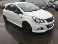 64 Vauxhall Corsa 1.6i 16v Turbo ( 205ps ) 2014MY VXR Clubsport