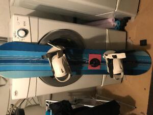 "Vision snow board 151"" for sale"