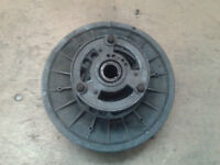 Arctic Cat Secondary Clutch