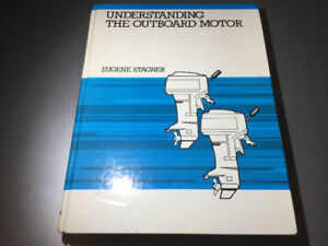 Understanding The Outboard Motor 1985 Mercury Johnson Evinrude