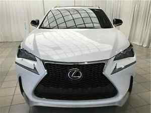 Looking to take over finance for Lexus NX200T