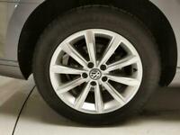 2017 Volkswagen Passat 2.0 TDI SE Business 4dr DSG PARKING SENSORS - ADAPTIVE CR