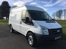 Ford Transit 350 2.4Tdci 115ps MWB Medium Roof RWD, Very Clean Condition