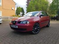 SEAT IBIZA 1.2 MANUAL 3DR HATCHBACK