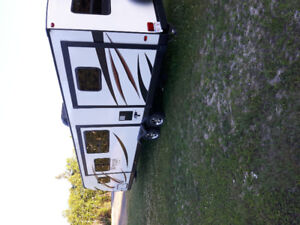 Very nice camper for sale