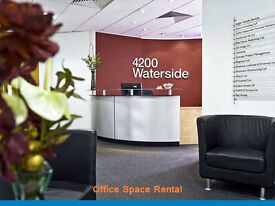 Co-Working * Solihull Parkway - B37 * Shared Offices WorkSpace - Solihull