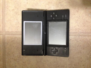 Nintendo DS (black)